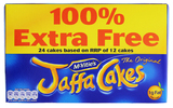 McVities Jaffa Cakes (300g)