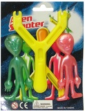 Stretch Alien Shooter