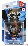 Disney Infinity 2.0: Marvel Super Heroes Figure - Rocket Raccoon for