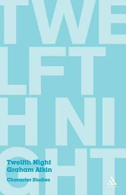 Twelfth Night by Graham Atkin