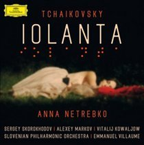 Tchaikovsky: Iolanta by Various Artists