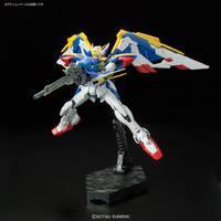 20 Rg Wing Gundam Zero Ew Review Images