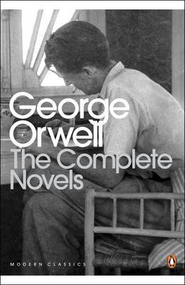 The Complete Novels of George Orwell by George Orwell image