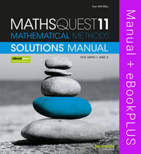 MathsQuest 11 by Sue Michell