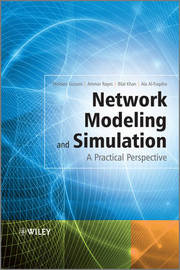 Network Modeling and Simulation by Ala Al-Fuqaha image