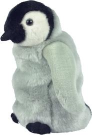 Antics Wildlife: Penguin Chick Puppet Plush