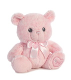 Aurora Teddy Bear (Lil Girl)