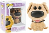 Disney's Up - Dug (Flocked) Pop! Vinyl Figure
