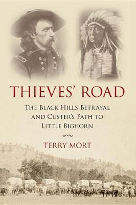 Thieves' Road by Terry Mort