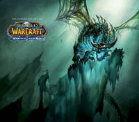 The Cinematic Art of World of Warcraft by Blizzard Entertainment