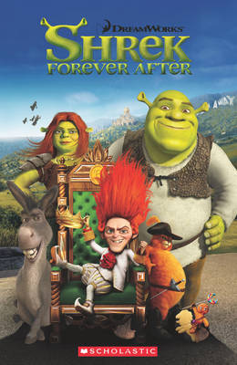 Shrek Forever After by Anne Hughes