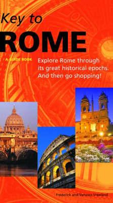Key to Rome by Frederick Vreeland