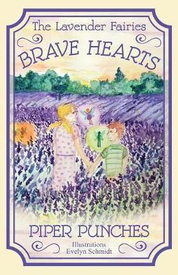Brave Hearts by Piper Punches image
