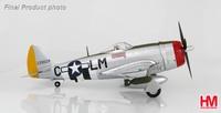 "Hobby Master: 1/72 P-47D Thunderbolt ""Rozzie Geth II"""