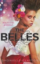 The Belles by Dhonielle Clayton image