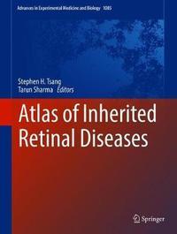 Atlas of Inherited Retinal Diseases