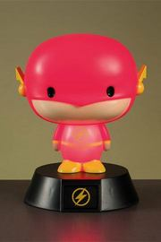 DC Comics: 3D Light The Flash 10 cm