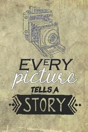 Every Picture Tells a Story by Esme Lawson