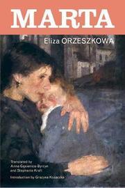 Marta by Eliza Orzeszkowa