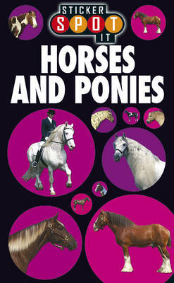 Horses and Ponies image