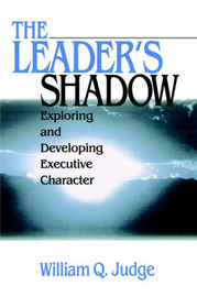The Leader's Shadow by William Q. Judge image