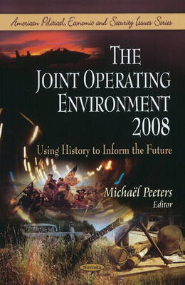 Joint Operating Environment 2008