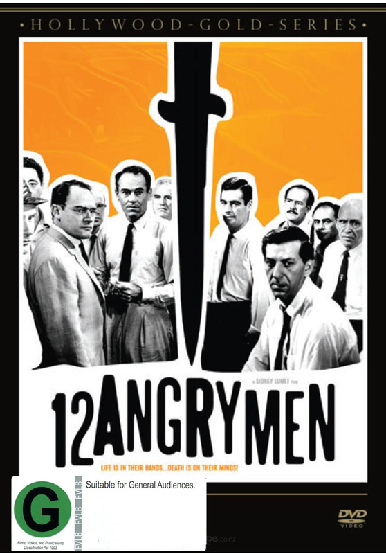 the movie 12 angry men appeals The movie 12 angry men reflected everything that is both extraordi- racist appeals 12 an interesting.