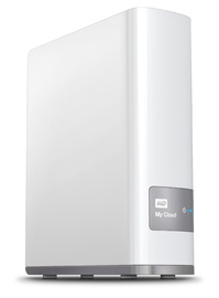 3TB WD My Cloud - Personal Cloud Storage