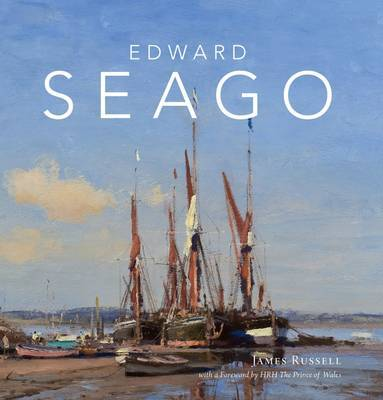 Edward Seago by James Russell