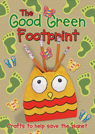 The Good Green Footprint by Christina Goodings