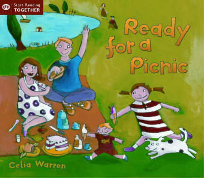 Ready for a Picnic by Celia Warren image