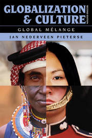 Globalization and Culture by Jan Nederveen Pieterse image