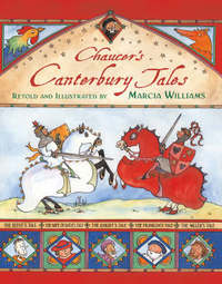 Chaucer's Canterbury Tales image