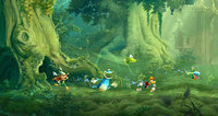 Rayman Legends Definitive Edition for Nintendo Switch image