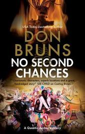 No Second Chances by Don Bruns