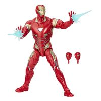 "Marvel Legends: Iron-Man - 6"" Action Figure"