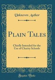 Plain Tales by Unknown Author image