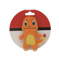 Pokemon: Charmander - Plush Toy Badge