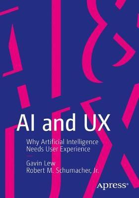 AI and UX by Gavin Lew