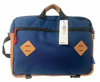 Moana Road: The Tranz4ma Bag - Navy (4 Bags in 1!)
