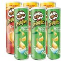 Pringles Mixed Pack 165g 6pk