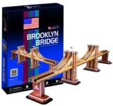 3D Puzzle - Brooklyn Bridge