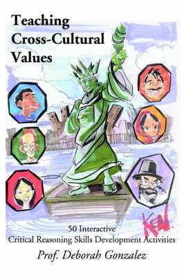 Teaching Cross-Cultural Values by Deborah Gonzalez