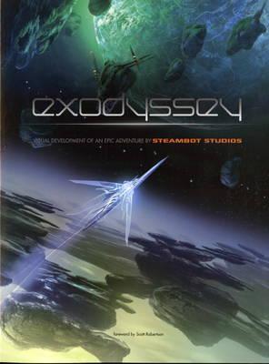 Exodyssey by David Levy
