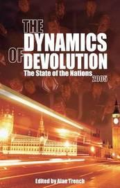 The Dynamics of Devolution image