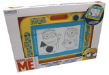 Minions Medium Magnetic Scribbler