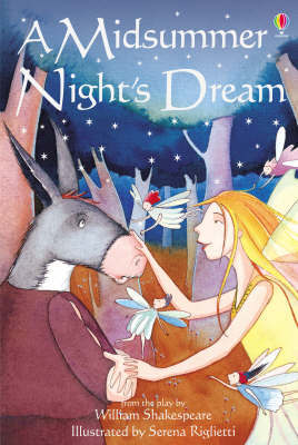 A Midsummer Night's Dream by Lesley Sims image
