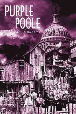 Purple Poole by Samuel Richards image