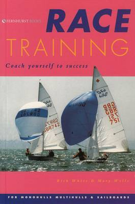 Race Training by Rick White
