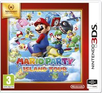 Mario Party Island Tour (Selects) for Nintendo 3DS